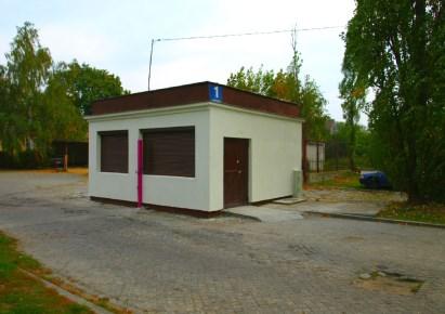 obiekt na sprzedaż - Kostrzyn nad Odrą, Osiedle Leśne
