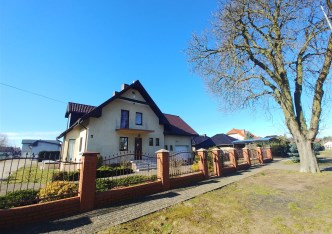 dom na sprzedaż - Kostrzyn nad Odrą, Drzewice