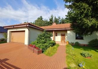 dom na sprzedaż - Kostrzyn nad Odrą, Drzewice, Sosnowa